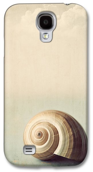 Tabletop Galaxy S4 Cases - Sojourn Galaxy S4 Case by Amy Weiss