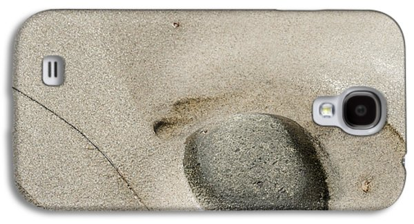 Famous Highway 1 In California Galaxy S4 Cases - Solitude Galaxy S4 Case by Artist and Photographer Laura Wrede