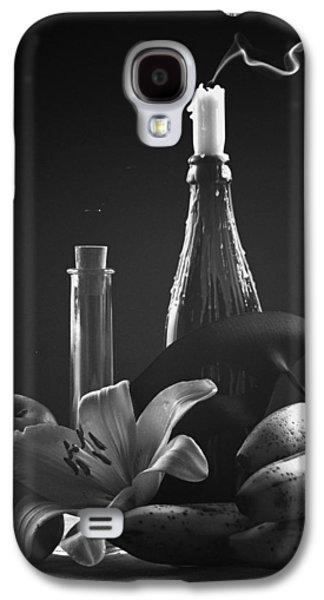 Deceptive Galaxy S4 Cases - Solo ecstasy  Galaxy S4 Case by Marcio Faustino