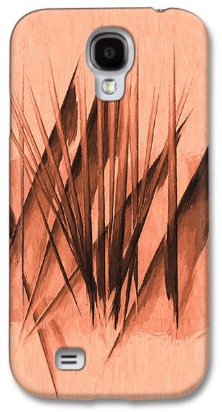 Dreamscape Galaxy S4 Cases - Sounds of Spring Galaxy S4 Case by Bob Orsillo