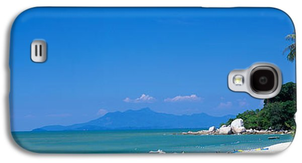 South China Sea Malaysia Galaxy S4 Case by Panoramic Images