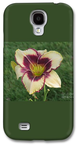 Carnton Plantation Galaxy S4 Cases - Southern Belle Galaxy S4 Case by Aimee Mouw