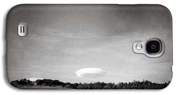 Spaceship Galaxy S4 Case by Dave Bowman