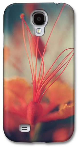 Laurie Search Photographs Galaxy S4 Cases - Spread the Love Galaxy S4 Case by Laurie Search