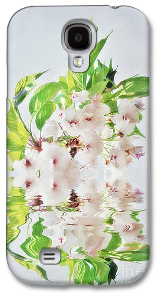 Spring Inspiration Galaxy S4 Case by Angela Doelling AD DESIGN Photo and PhotoArt