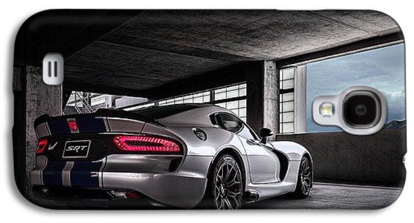 Srt Viper Galaxy S4 Case by Douglas Pittman