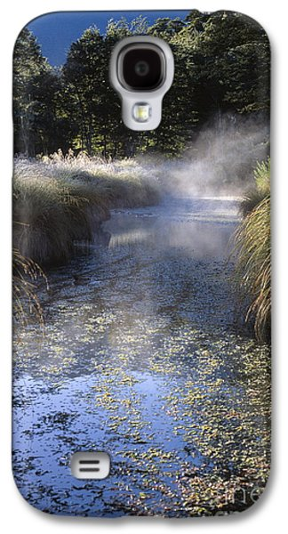 Aotearoa Galaxy S4 Cases - St Arnaud Galaxy S4 Case by Chris Selby