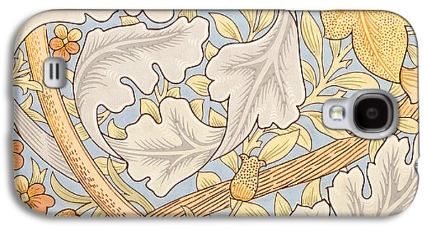 Bold Style Galaxy S4 Cases - St James Wallpaper Design Galaxy S4 Case by William Morris