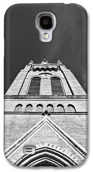 St John The Evangelist Galaxy S4 Cases - St. John the Evangelist Galaxy S4 Case by Scott Pellegrin
