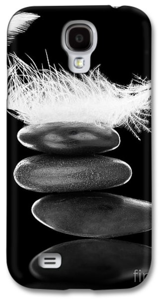 Studio Sculptures Galaxy S4 Cases - Stability Galaxy S4 Case by Shawn Hempel