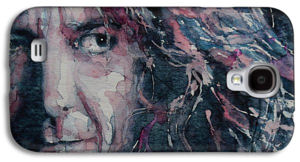 Stairway To Heaven Galaxy S4 Case by Paul Lovering