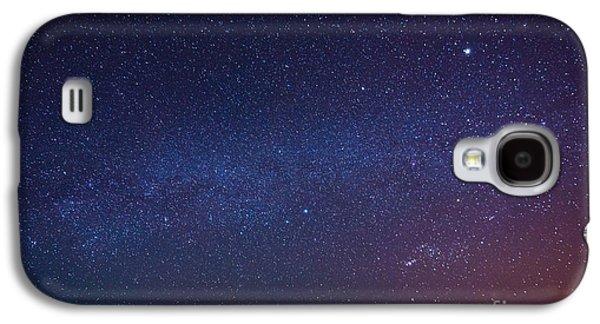 Stars Over Maui Galaxy S4 Case by Jamie Pham
