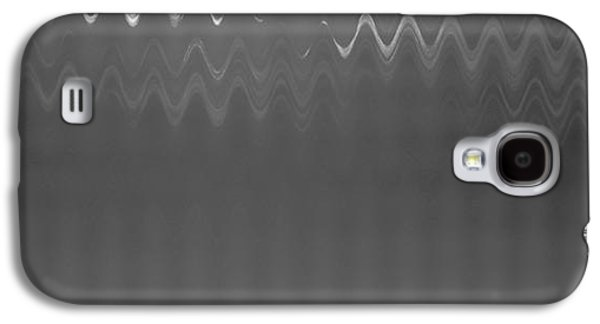 African-american Galaxy S4 Cases - Steel Galaxy S4 Case by Anita Lewis
