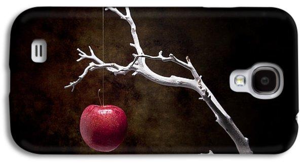 Apple Trees Galaxy S4 Cases - Still Life Apple Tree Galaxy S4 Case by Tom Mc Nemar
