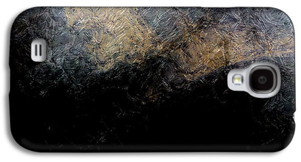 Abstract Forms Galaxy S4 Cases - Storm Galaxy S4 Case by James Barnes