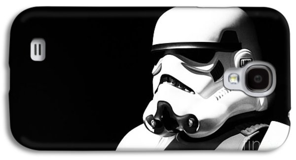 Star Alliance Photographs Galaxy S4 Cases - Stormtrooper Galaxy S4 Case by Chris Thomas