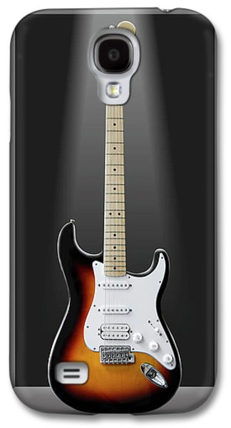 Display Galaxy S4 Cases - A Classic in a Box Galaxy S4 Case by Mike McGlothlen