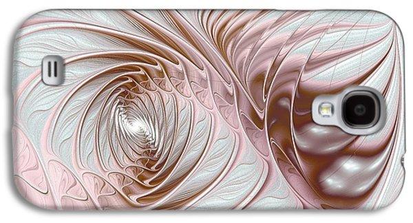 Structural Integrity Galaxy S4 Case by Anastasiya Malakhova