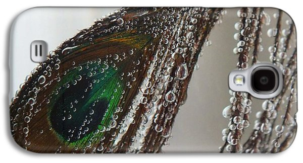 Anna Villarreal Garbis Galaxy S4 Cases - Submerged Galaxy S4 Case by Anna Villarreal Garbis