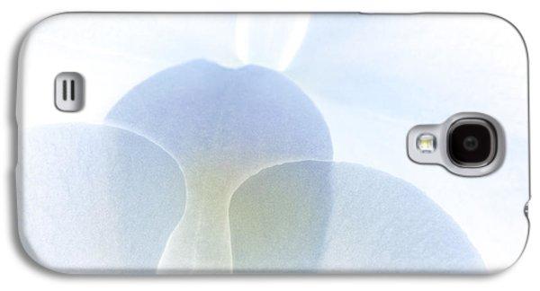 Subtle Colors Galaxy S4 Cases - Subtle Symphony Galaxy S4 Case by Michelle Wiarda