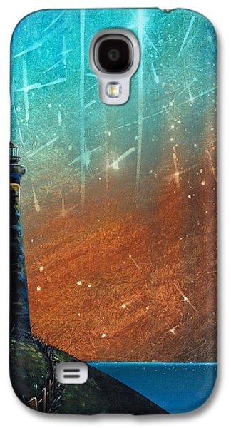 Dreamscape Galaxy S4 Cases - Such A Night As This Galaxy S4 Case by Cindy Thornton