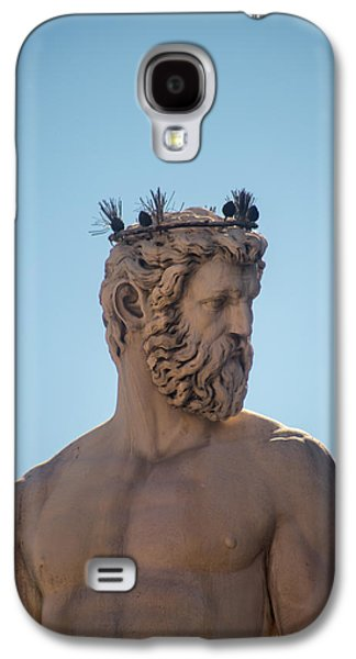 Recently Sold -  - Fantasy Photographs Galaxy S4 Cases - Summer Breeze  Galaxy S4 Case by A Rey