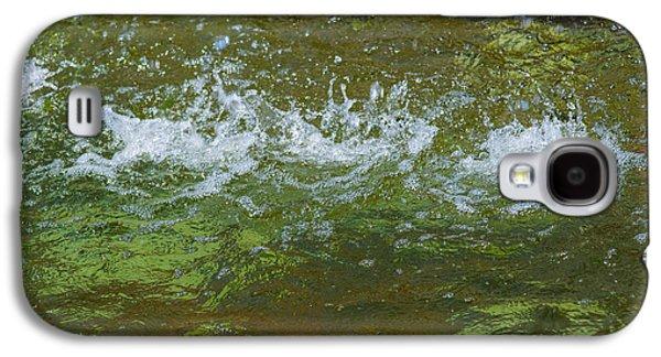 Summer Freshness - Featured 3 Galaxy S4 Case by Alexander Senin