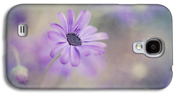 Garden Images Galaxy S4 Cases - Summer garden Galaxy S4 Case by Priska Wettstein