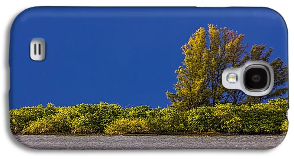 Sun Bathed Galaxy S4 Case by Marvin Spates