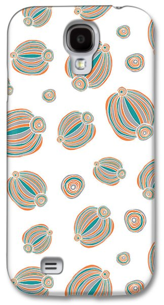 Bold Style Galaxy S4 Cases - Sunlight Galaxy S4 Case by Susan Claire