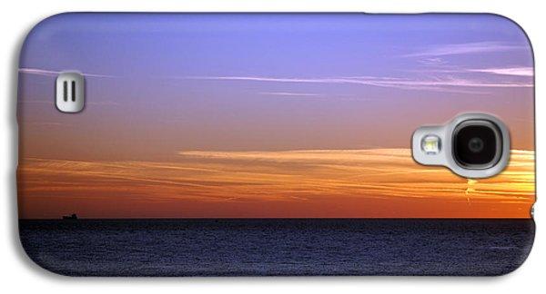 Sun Galaxy S4 Cases - Sunrise Galaxy S4 Case by Mark Rogan