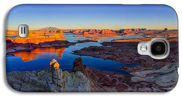 Stunning Galaxy S4 Cases - Surreal Alstrom Galaxy S4 Case by Chad Dutson