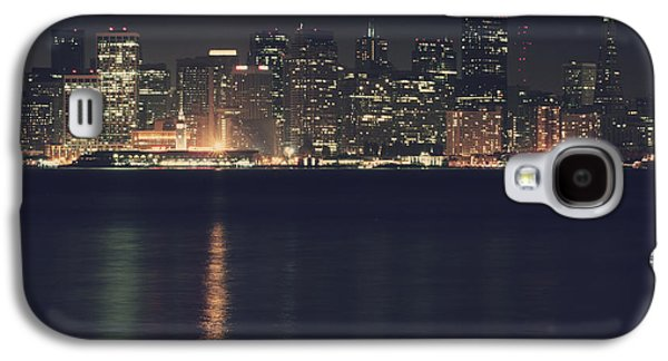 Laurie Search Photographs Galaxy S4 Cases - Surrender All Your Dreams to Me Tonight Galaxy S4 Case by Laurie Search