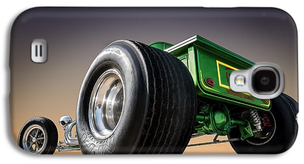 Ford Model T Car Galaxy S4 Cases - T Bucket Galaxy S4 Case by Douglas Pittman