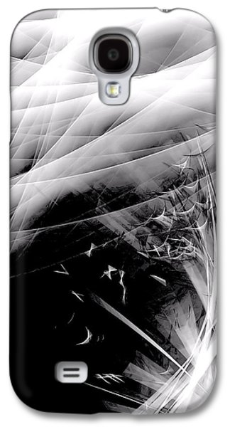 Taking Nightwing Galaxy S4 Case by Susan Maxwell Schmidt