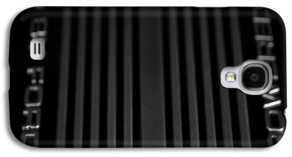 Transportation Photographs Galaxy S4 Cases - Tang Galaxy S4 Case by Roger Bailey