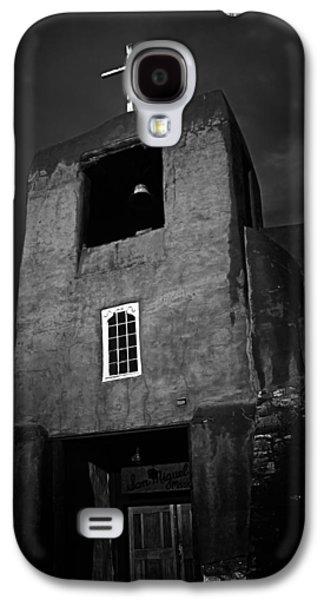 Taos Galaxy S4 Cases - Taos Church Galaxy S4 Case by Jeff Klingler