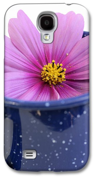 Gardening Photography Galaxy S4 Cases - Tea Garden Galaxy S4 Case by Frank Tschakert
