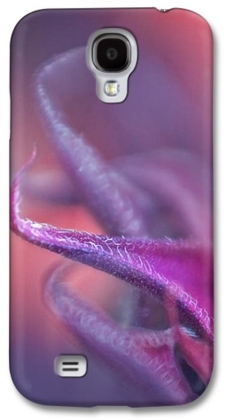 Photographs Galaxy S4 Cases - Tentacles Galaxy S4 Case by David and Carol Kelly
