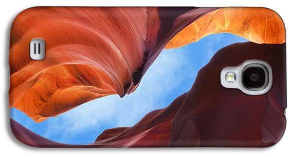 Grand Canyon Photographs Galaxy S4 Cases - Terraquest - CraigBill.com - Open Edition Galaxy S4 Case by Craig Bill