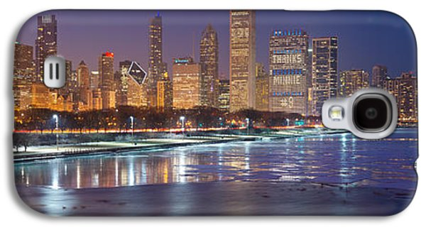 African-american Galaxy S4 Cases - Thanks Minnie Minoso pano Galaxy S4 Case by Kevin Eatinger