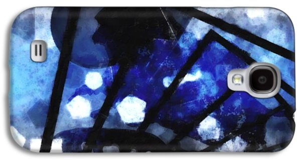 Horse Images Galaxy S4 Cases - The amazing explosion  Galaxy S4 Case by Toppart Sweden