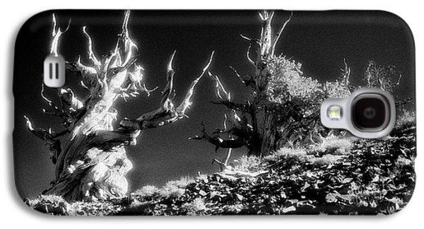 Not In Use Galaxy S4 Cases - The Ancients - 1001 Galaxy S4 Case by Paul W Faust -  Impressions of Light