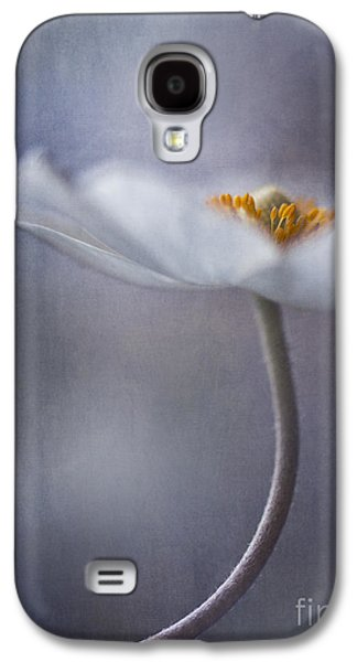 Blossoms Galaxy S4 Cases - The Beauty Within Galaxy S4 Case by Priska Wettstein