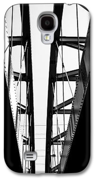 Symetry Galaxy S4 Cases - The Bridge Galaxy S4 Case by Andrew Kubica