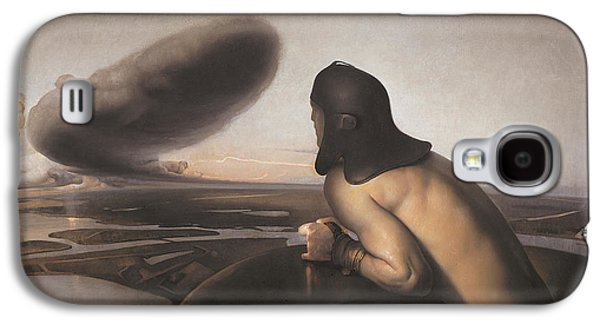 The Cloud Galaxy S4 Case by Odd Nerdrum