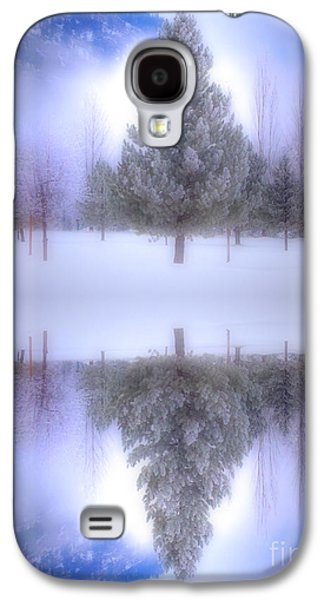 Tara Turner Galaxy S4 Cases - The Confidence of Trees Galaxy S4 Case by Tara Turner