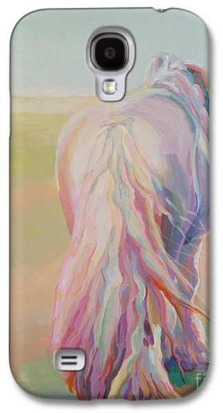Draft Galaxy S4 Cases - The End of the Day Galaxy S4 Case by Kimberly Santini