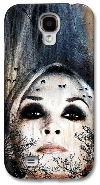 Torn Galaxy S4 Cases - The Fifth Season Galaxy S4 Case by Gary Bodnar