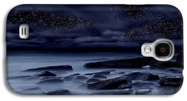 Waterscape Galaxy S4 Cases - The Final Frontier Galaxy S4 Case by Jorge Maia